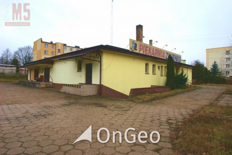 Sprzedam lokal gmina Michałowo zdjęcie10