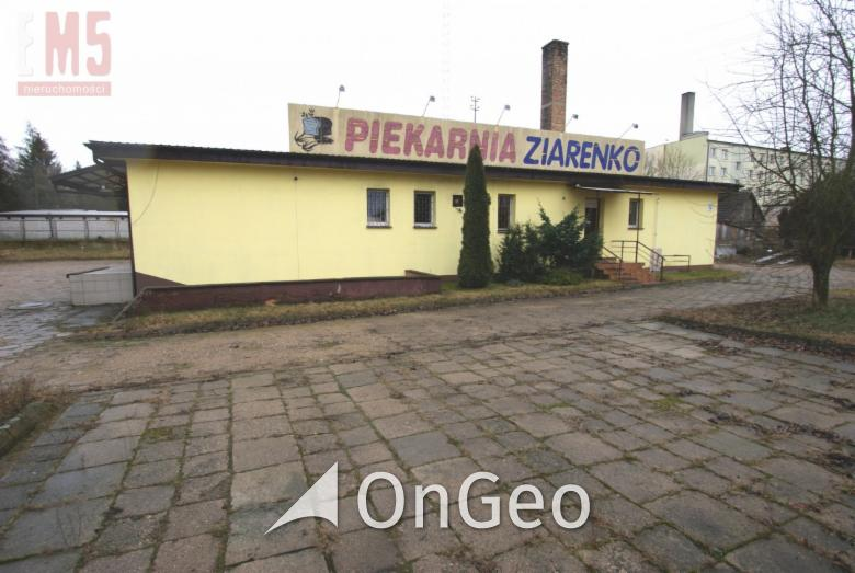 Sprzedam lokal gmina Michałowo zdjęcie11
