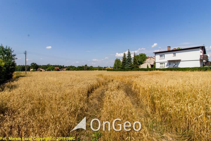 Sprzedam działkę gmina Kochanowice zdjęcie15