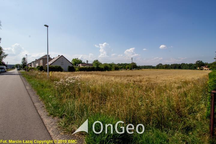Sprzedam działkę gmina Kochanowice zdjęcie14