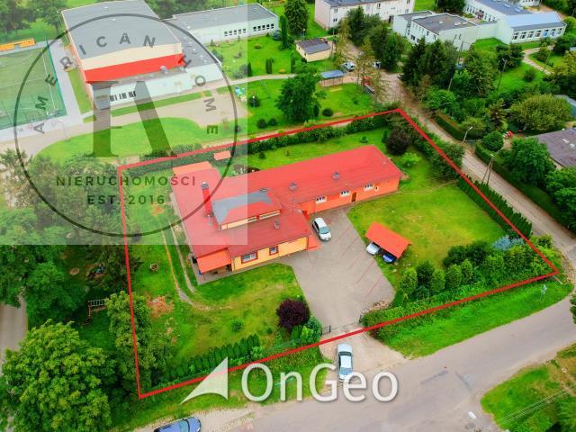 Sprzedam dom gmina Nowy Dwór Gdański duże zdjęcie