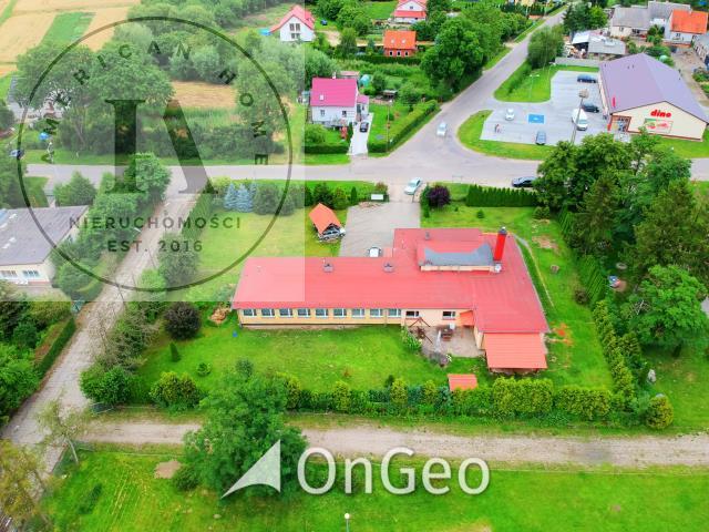 Sprzedam dom gmina Nowy Dwór Gdański zdjęcie2