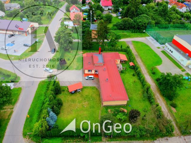 Sprzedam dom gmina Nowy Dwór Gdański zdjęcie3