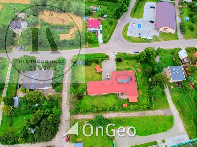 Sprzedam dom gmina Nowy Dwór Gdański zdjęcie4