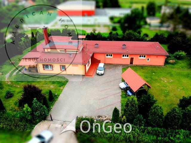 Sprzedam dom gmina Nowy Dwór Gdański zdjęcie5