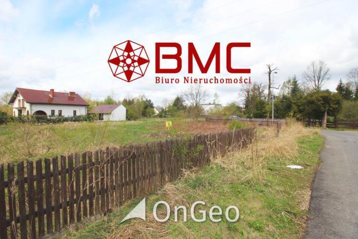 Sprzedam działkę gmina Koszęcin zdjęcie2