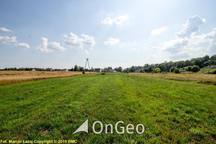 Sprzedam działkę gmina Kochanowice zdjęcie4