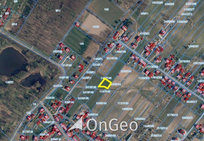 Sprzedam działkę gmina Kochanowice zdjęcie12