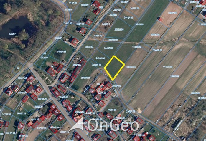 Sprzedam działkę gmina Kochanowice zdjęcie13