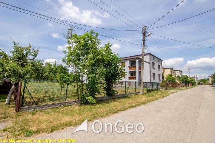 Sprzedam działkę gmina Koszęcin zdjęcie5