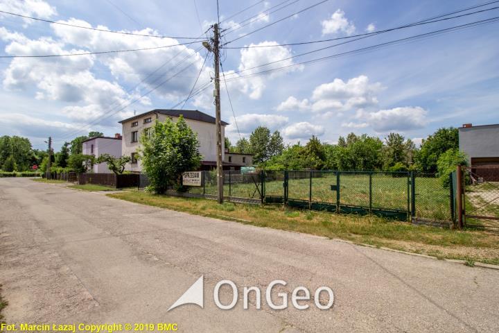 Sprzedam działkę gmina Koszęcin zdjęcie6