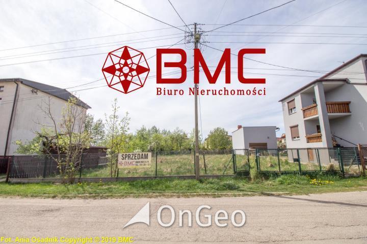 Sprzedam działkę gmina Koszęcin zdjęcie14