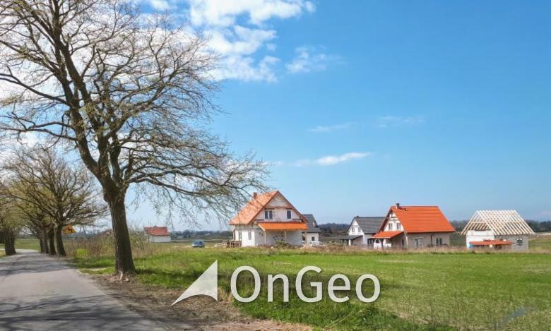 Sprzedam działkę gmina Mielno zdjęcie4