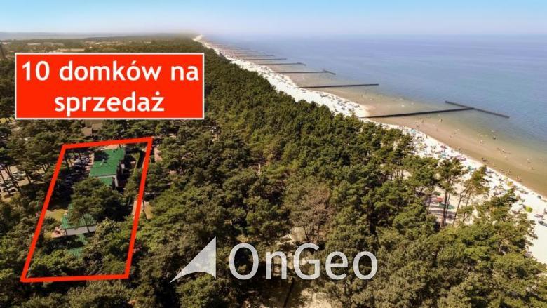 Sprzedam dom gmina Kołobrzeg duże zdjęcie