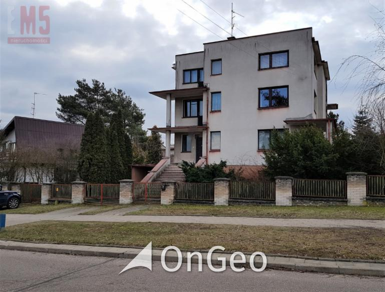 Sprzedam dom gmina Białystok zdjęcie5