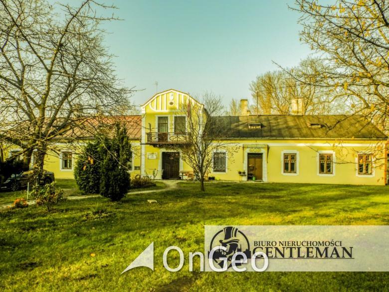 Sprzedam dom gmina Tomaszów Mazowiecki zdjęcie2