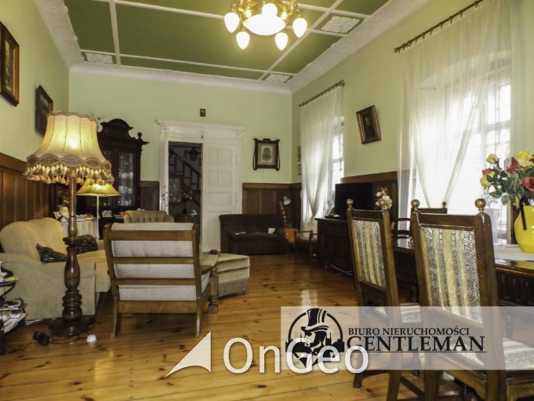 Sprzedam dom gmina Tomaszów Mazowiecki zdjęcie5