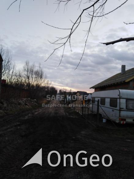 Sprzedam działkę gmina Gostyń zdjęcie3