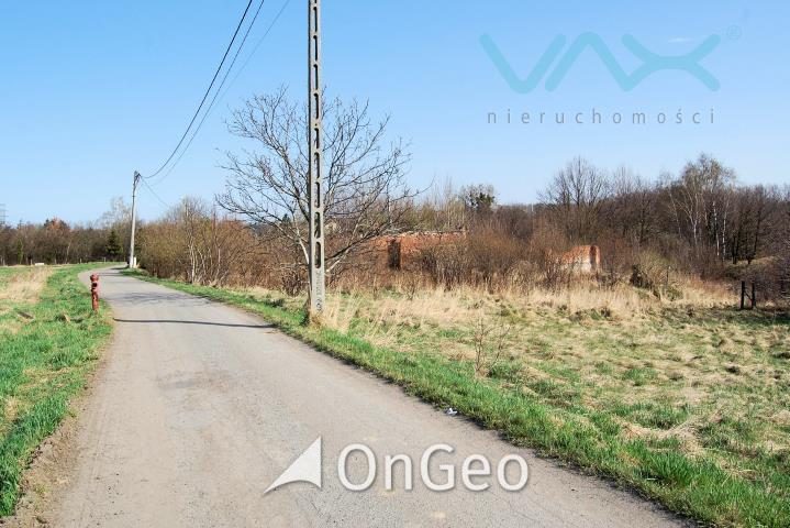 Sprzedam działkę gmina Ornontowice zdjęcie2