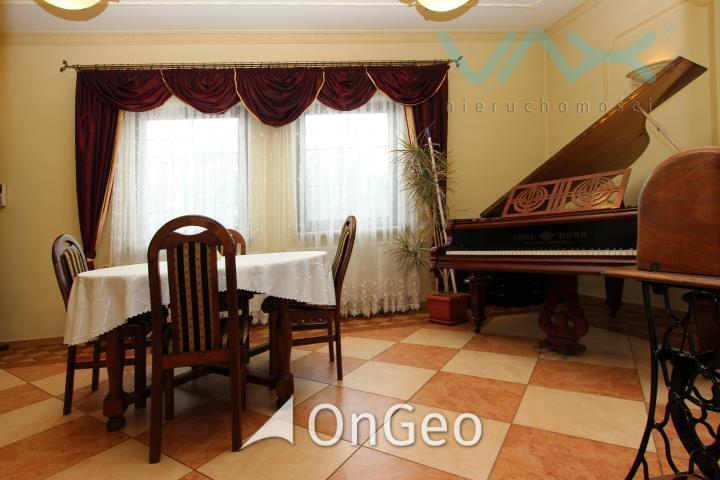 Sprzedam dom gmina Wyry zdjęcie7
