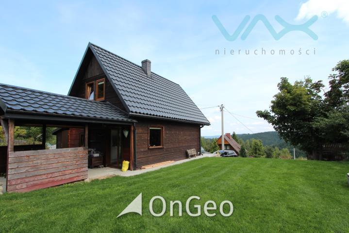 Sprzedam dom gmina Zawoja zdjęcie2