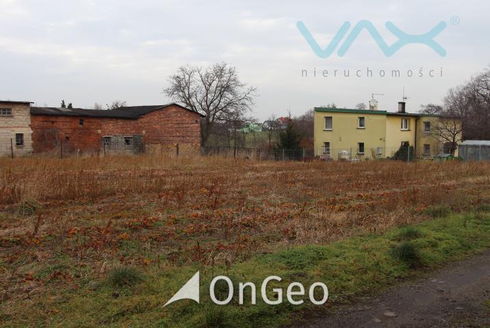 Sprzedam działkę gmina Ornontowice zdjęcie3
