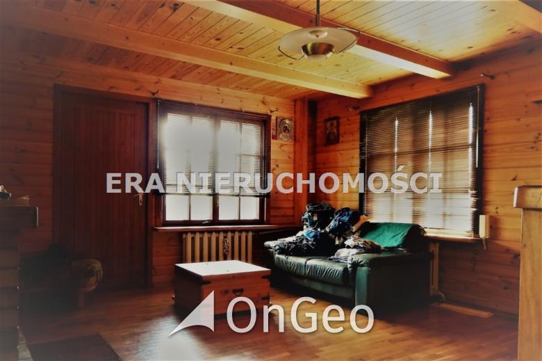 Sprzedam dom gmina Hajnówka duże zdjęcie