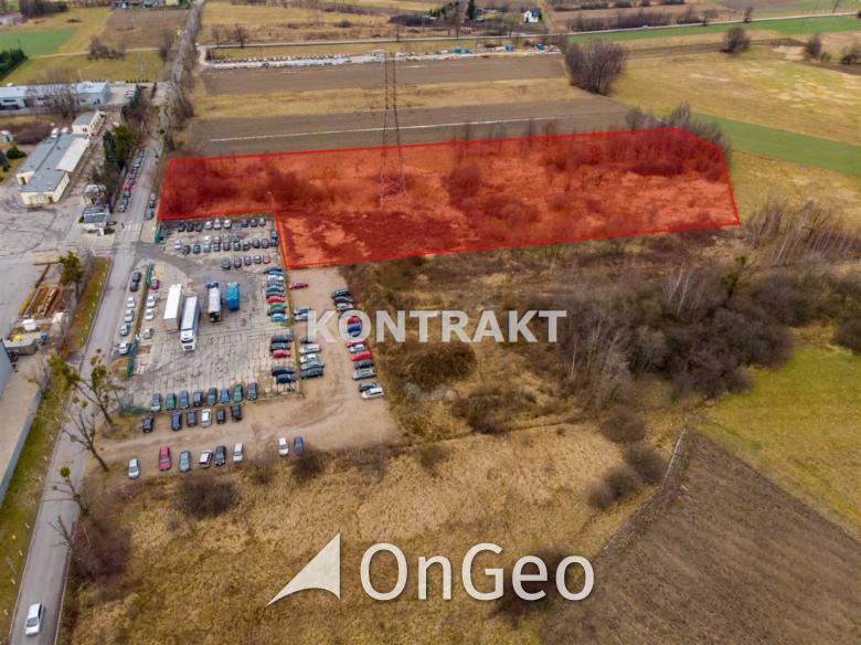 Sprzedam działkę gmina Oświęcim zdjęcie11