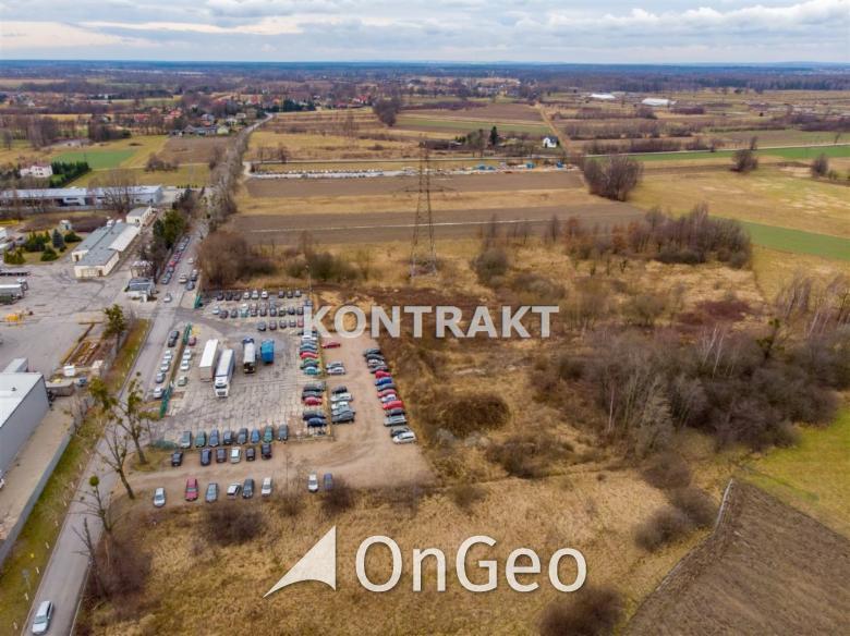 Sprzedam działkę gmina Oświęcim zdjęcie9