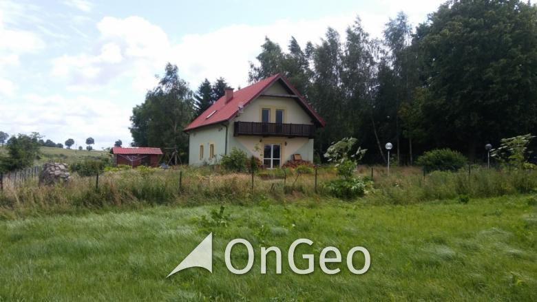 Sprzedam dom gmina Jeziorany zdjęcie12