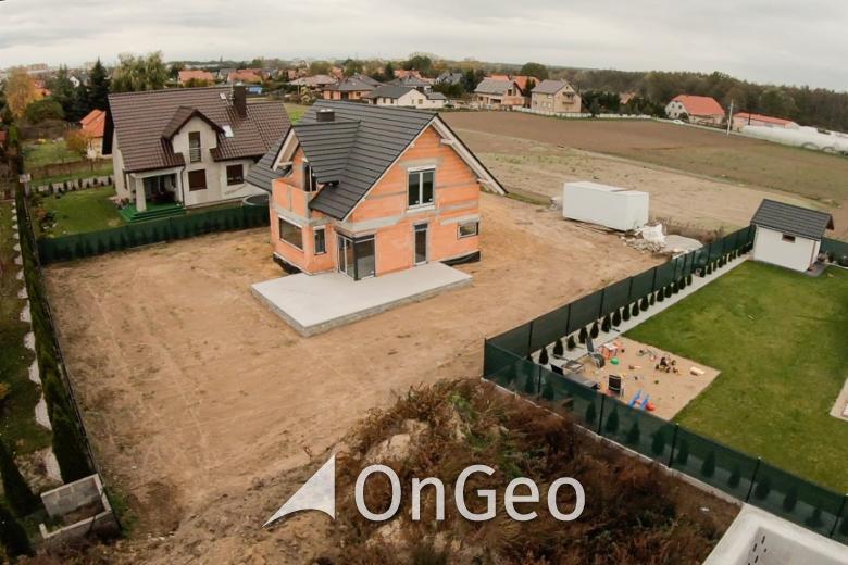 Sprzedam dom gmina Lubin zdjęcie6