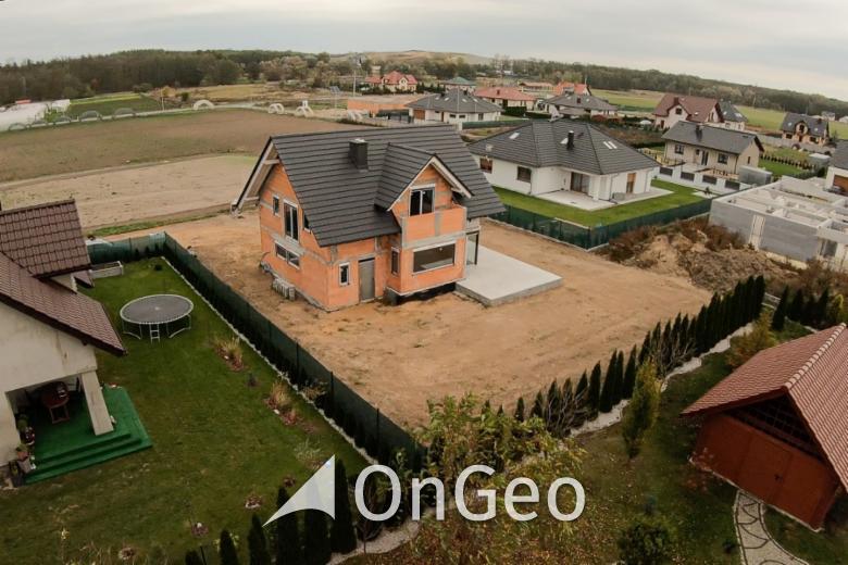 Sprzedam dom gmina Lubin zdjęcie7