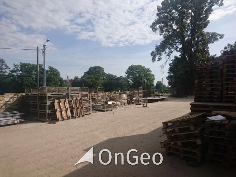 Sprzedam lokal gmina Dobromierz zdjęcie2