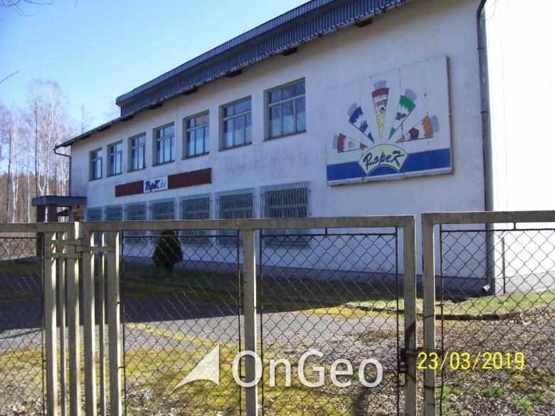 Sprzedam dom gmina Borzęcin duże zdjęcie