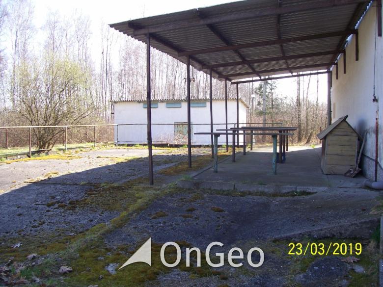 Sprzedam dom gmina Borzęcin zdjęcie4