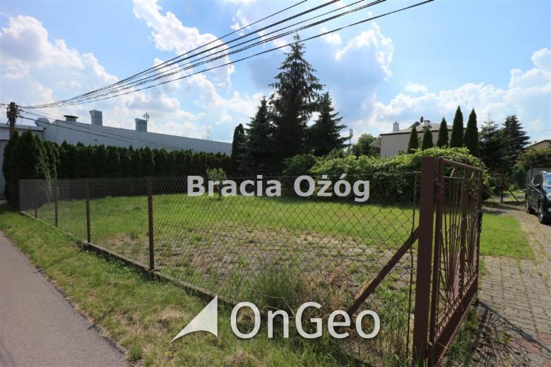 Sprzedam działkę gmina Rzeszów zdjęcie2