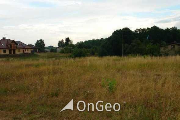 Sprzedam działkę gmina Ornontowice duże zdjęcie