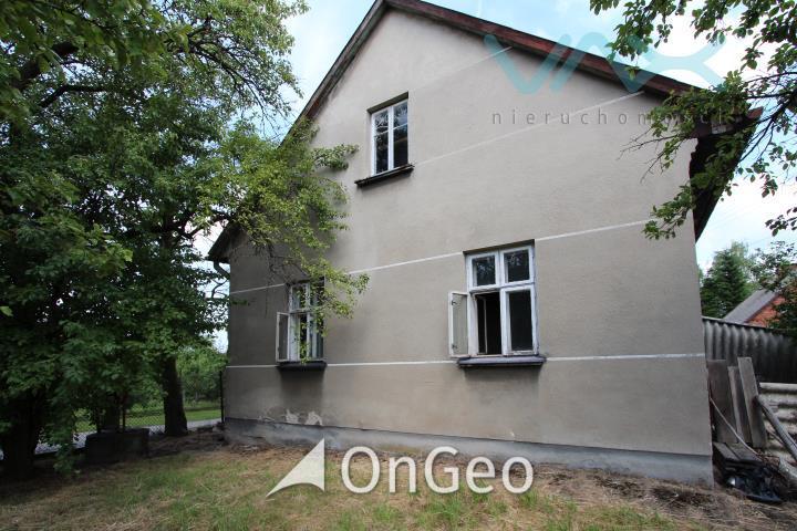 Sprzedam dom gmina Porąbka duże zdjęcie