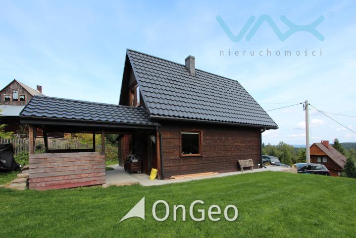 Sprzedam dom gmina Zawoja zdjęcie9