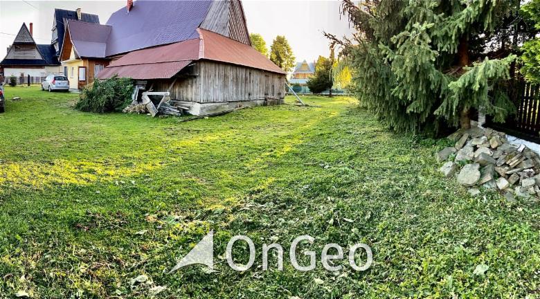 Sprzedam dom gmina Poronin zdjęcie2