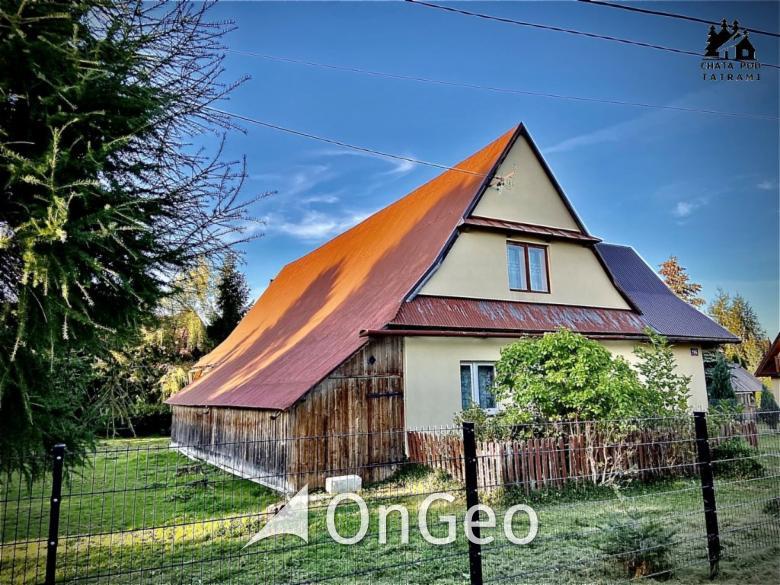 Sprzedam dom gmina Poronin zdjęcie4