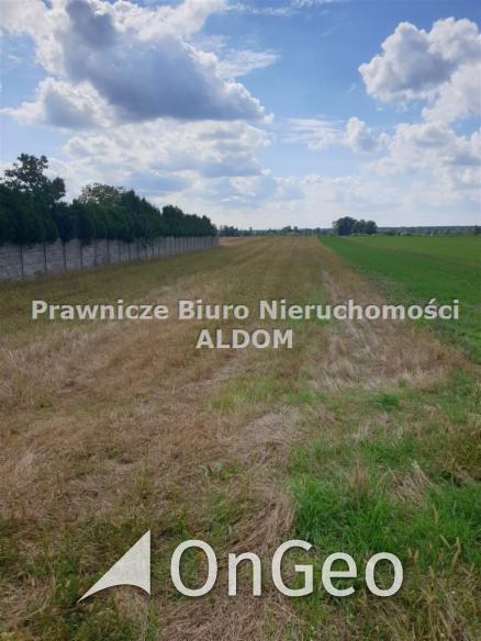 Sprzedam działkę gmina Chrząstowice duże zdjęcie