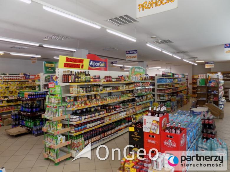 Sprzedam lokal gmina Wejherowo zdjęcie3
