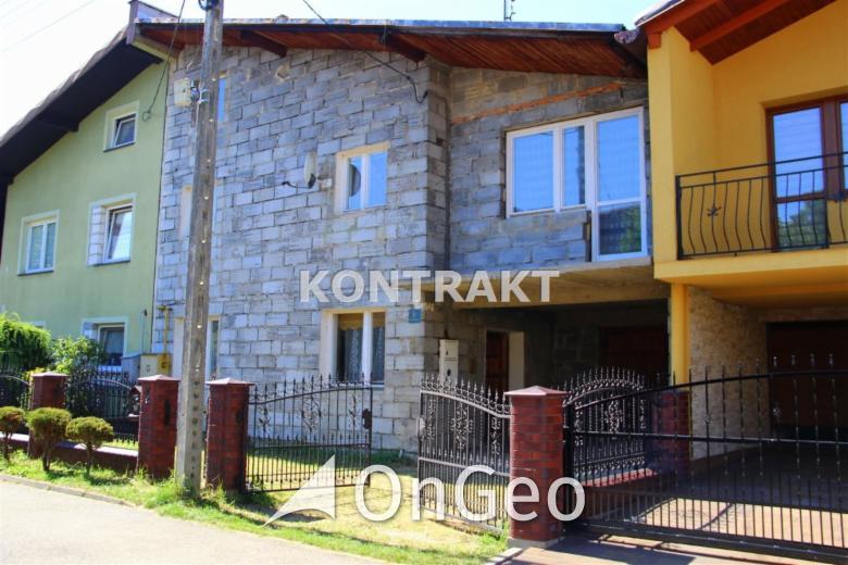 Sprzedam dom gmina Oświęcim duże zdjęcie