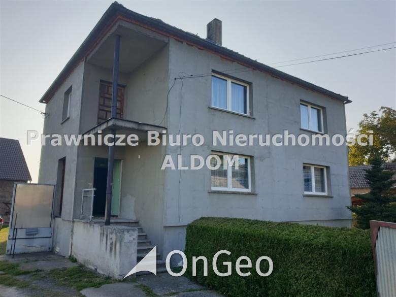 Sprzedam dom gmina Popielów duże zdjęcie