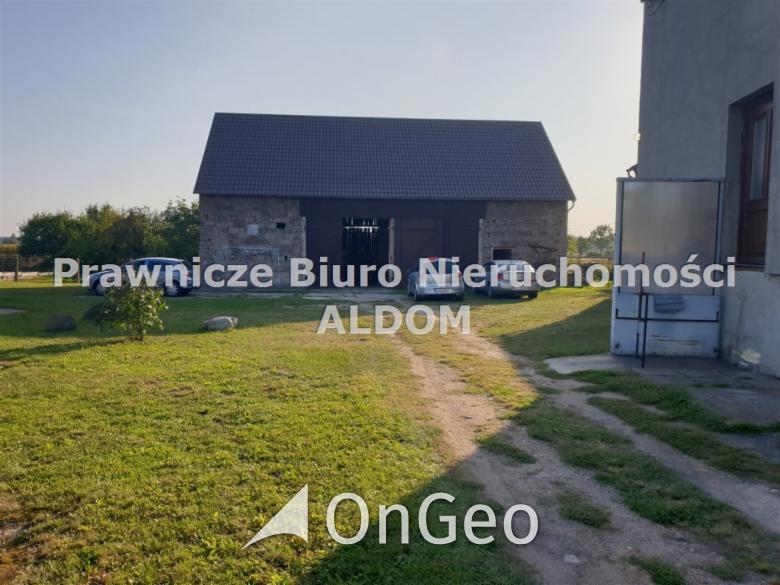 Sprzedam dom gmina Popielów zdjęcie2