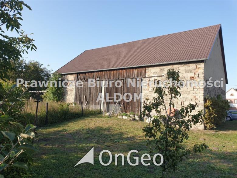 Sprzedam dom gmina Popielów zdjęcie3