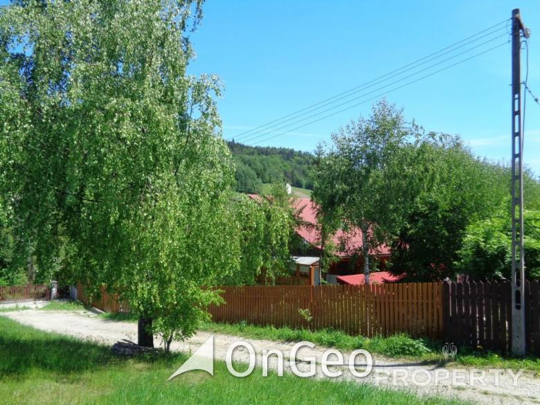Sprzedam dom gmina Łabowa zdjęcie4