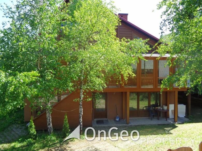 Sprzedam dom gmina Łabowa zdjęcie6