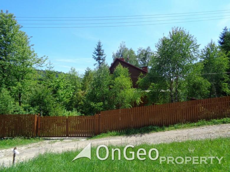 Sprzedam dom gmina Łabowa zdjęcie9